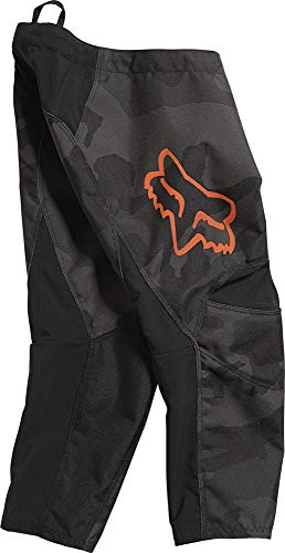 Fox Racing 2021 Peewee 180 Pants - Trev (4) (Black CAMO)