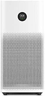 Xiaomi Mi Air Purifier 2S sterilizer addition to Formaldehyde Purifiers air cleaning Intelligent Household Hepa Filter