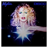 Disco (blue vinyl)