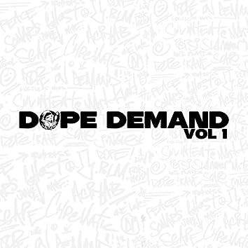 Dope Demand Vol 1