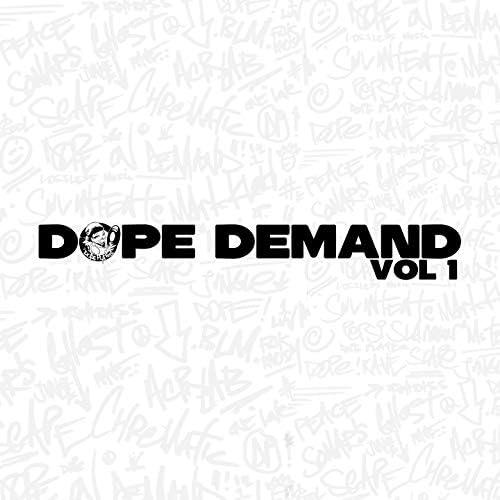 Pepsi Slammer, Acid Lab, Chromatic, Soul Intent, Sonar's Ghost & Mark Kloud feat. Scape