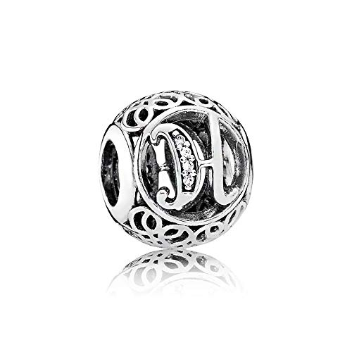 amazon pandora charm laurea