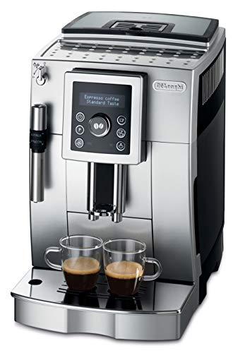 DeLonghi ECAM 23.420.SB Kaffee-Vollautomat Cappuccino