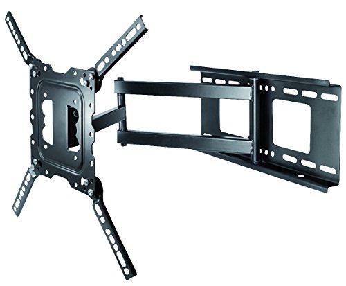 My Wall H18-2L, 20 jaar garantie, wandhouder voor LCD TV 140 cm (55 inch)