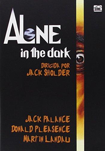 Alone In The Dark [DVD]