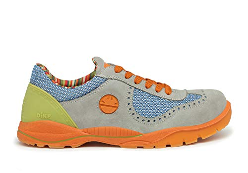 Scarpe antinfortunistiche Dike - Safety Shoes Today