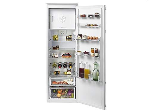 Hoover HBOD 174/N Einbaukühlschrank mit Gefrierfach 177cm 286Liter Schlepptür