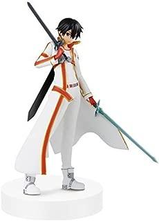 Banpresto Sword Art Online SQ Figure Kirito Another Color Ver. Action Figure