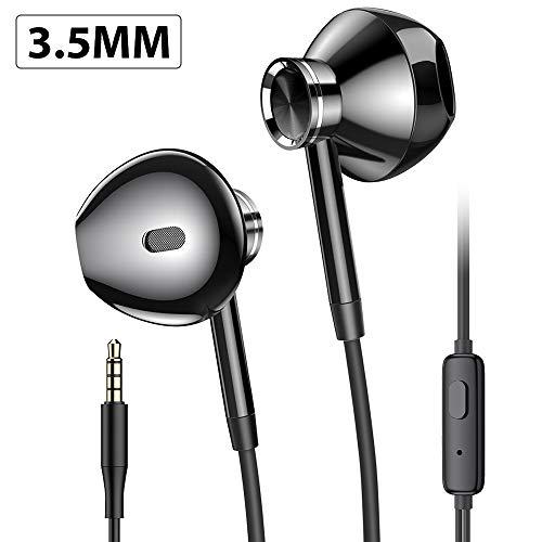Kopfhörer mit Kabel, PRO-ELEC Ear Kopfhörer Stereo Earphones Headset...