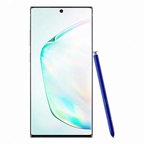 Samsung SM-N975F/DS Silver 256 GB Note 10+ 4G Französische Version