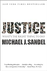 Justice: What's the Right Thing to Do? (English Edition) Format Kindle