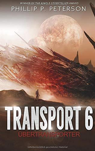 Transport 6: Übertransporter