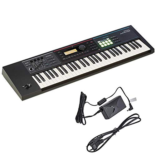 Roland Juno DS-61 JUNO-Di-Synthesizer-Sounds