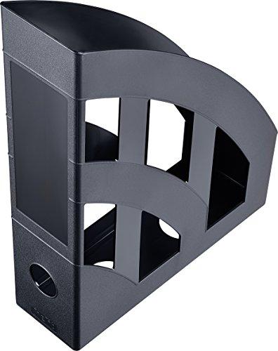 Helit H2361095 - tijdschriftencassette