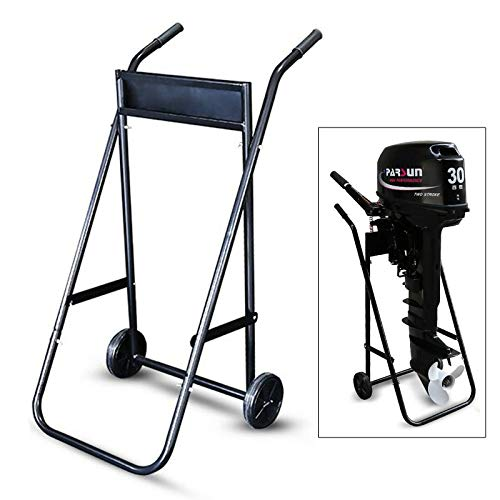3.5-18HP 2-4Stroke Outboard Boat Motors Boat Engine (Outboard Motor Stand Carrier)