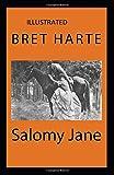 Salomy Jane illustrated
