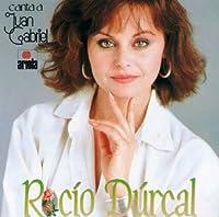 Canta A Juan Gabriel Vol. 1 by Rocio Durcal (1989-07-14)