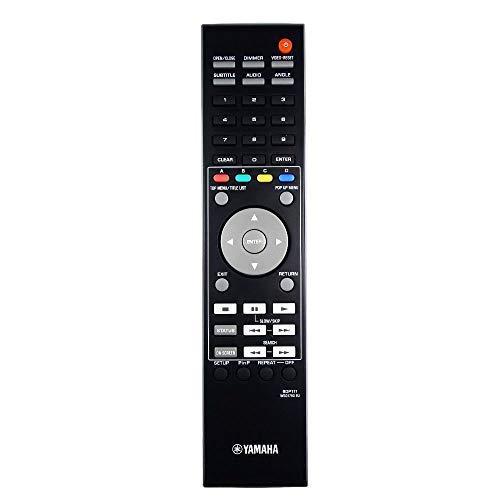 Originele Yamaha WS01790 bluray-speler afstandsbediening