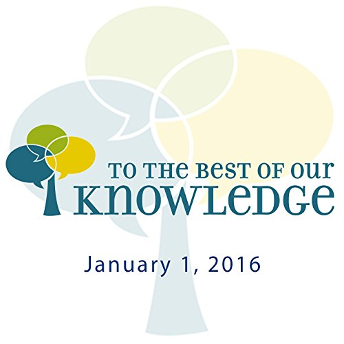 To the Best of Our Knowledge: Best of 2015 cover art