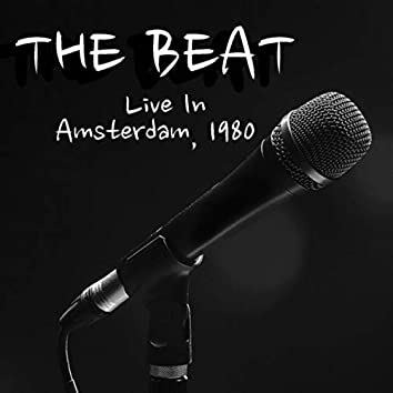 Live In Amsterdam, 1980