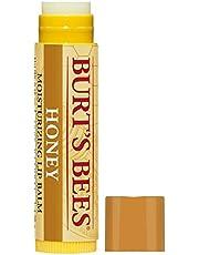 Burt's Bees Bal Aromalı Dudak Bakım Kremi 1 Paket (1 x 4.25 g)