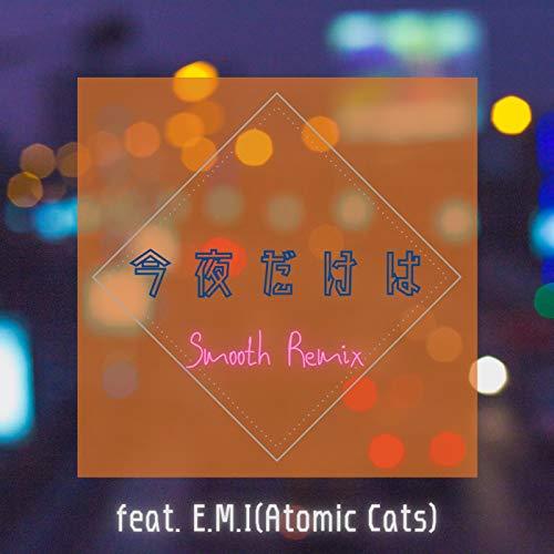 KONYADAKEWA (SmoothRemix) [feat. E.M.I]
