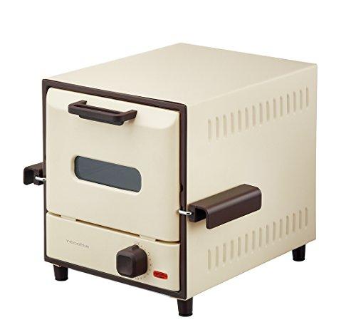 レコルト スライドラックオーブン デリカ [ ホワイト / RSR-1W ] recolte Slide Rack Oven Delicat