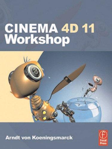 Cinema 4D 11 Workshop (English Edition)