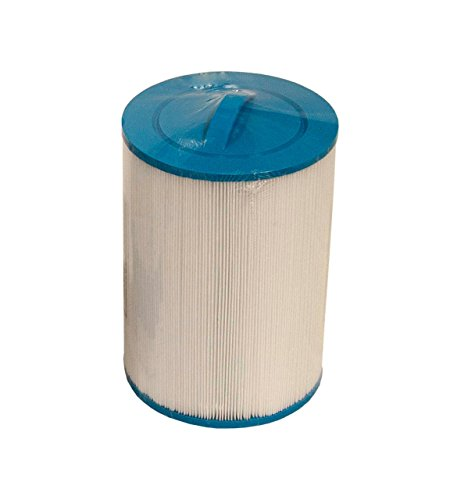 Canadian Spa Hot Tub Cartridge Spa Filter Gewinde Remay, weiß, 50 sq ft