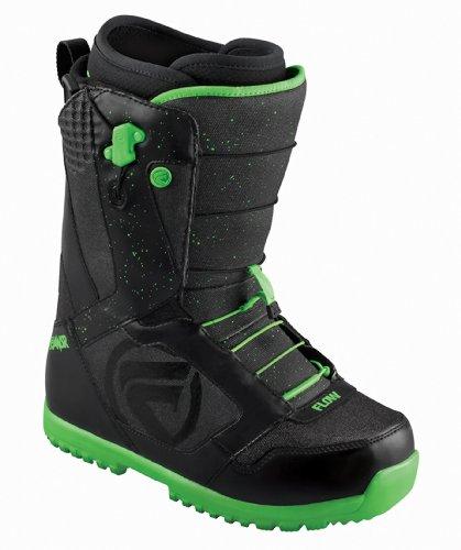 Flow Snowboard Boots ANSR QuickFit 12/13