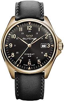 Glycine Combat Classic Analog Automatic Men's Watch