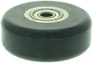 Nordictrack Asr 1000 Elliptical Ramp Wheel Model Number NTEL009070 Part Number 213196