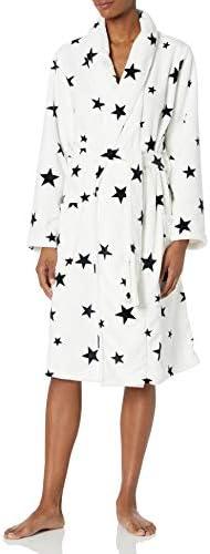 PJ Salvage Women s Loungewear Rockin Robe Ivory XL product image