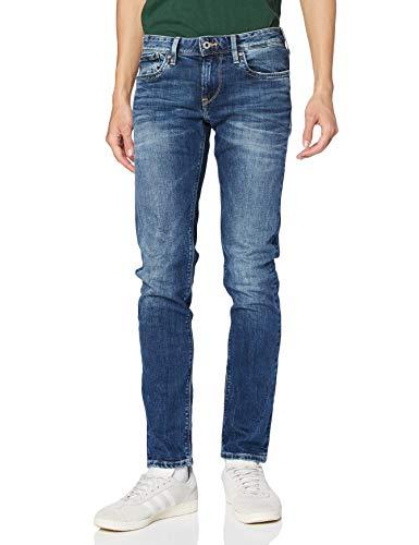 Vaqueros Rotos Marca Pepe Jeans
