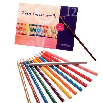 Stockmar Water Color Pencils