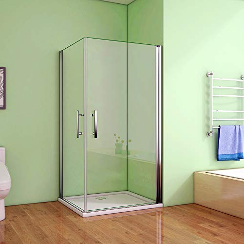 Aica Sanitär GmbH -  100x100x195cm