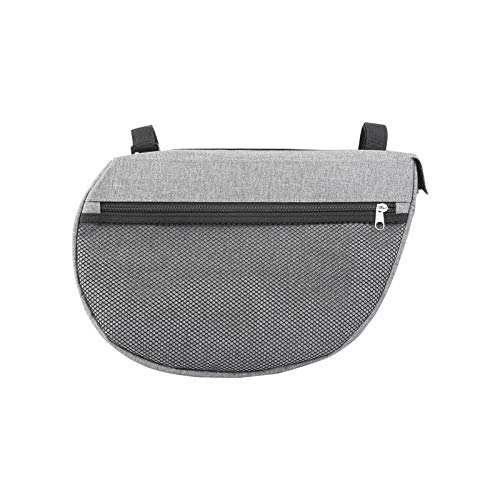 Not Application Baby Stroller Bag Pram Organizer Baby Carriage Organizing Bag Stroller Accessory with Tissue Box