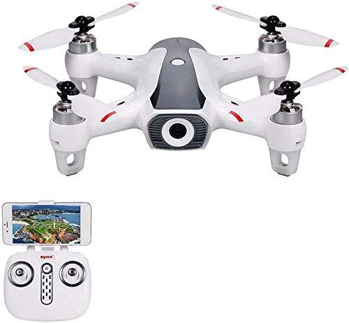aipipl RC con cámara 4K Cámara GPS Motor sin escobillas 2.4G 5G WiFi FPV 18 Mins Tiempo de Vuelo