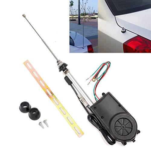 Usableness BF-686 Autoachteruitkijkspiegel, waterdicht, wifi, gemodificeerde auto-verlenging, antenne