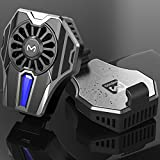 Portable mini mobile cooler -Gadget Cooler fan Instant Cooling- Its a semi-conducter based mobile cooler that instantly cools down the temperature of your smartphone. Light weight (60g)   Silent Operation   Small size Fits smartphones of width 65-84m...