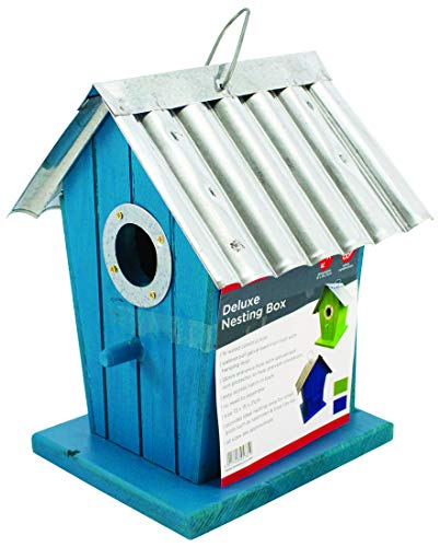 /Blau Redwood Leisure bb-bh313/Nautisches Bird House/
