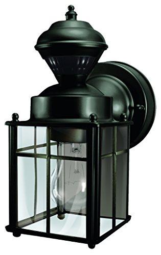 Best motion sensor porch light