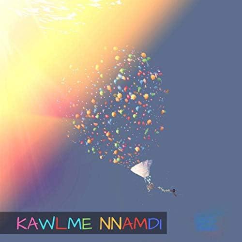 Kawlme Nnamdi