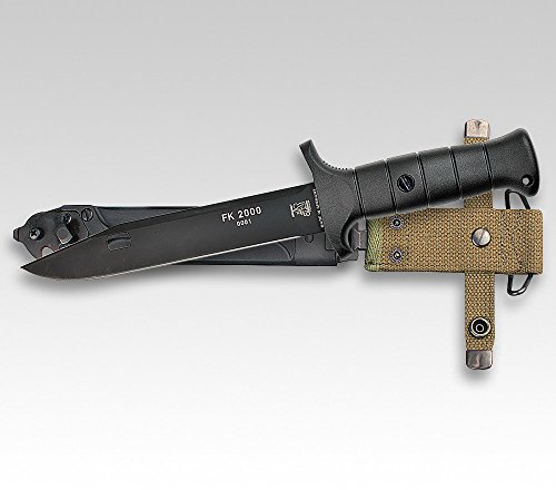 Eickhorn 825215 Field knife FK 2000