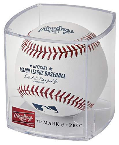 Pelotas de beisbol Rawlings Official 2019 MLB