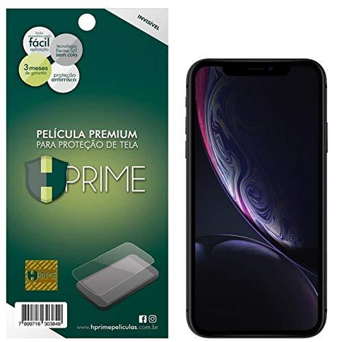 Pelicula Hprime invisivel para Apple iPhone XR/iPhone 11, Hprime, Película Protetora de Tela para Celular, Transparente