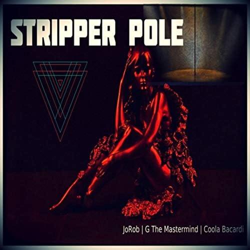 Jorob feat. G the Mastermind & Coola Bacardi