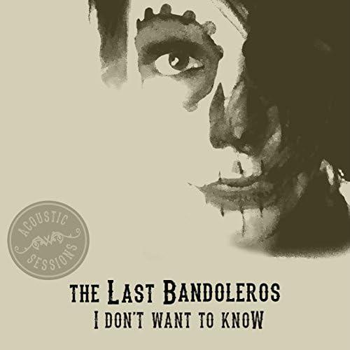 The Last Bandoleros