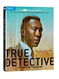 True Detective: Season 3 (Digital Copy + Bluray) [Blu-ray]