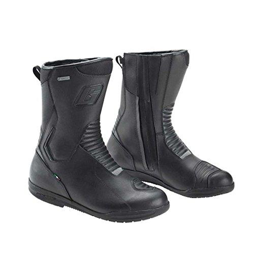 Gaerne G-Prestige Gore-Tex Stiefel, Farbe schwarz, Größe 47